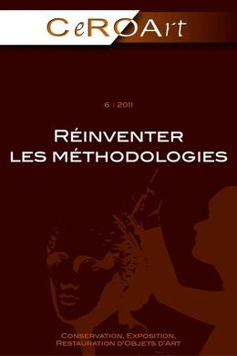 6 | 2011 - Réinventer les méthodologies - CeROArt