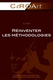 6 | 2011 - Rinventer les mthodologies - CeROArt