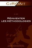 6   2011 - Réinventer les méthodologies - CeROArt