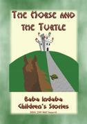 THE HORSE AND THE TURTLE - A Jamaican Anansi Story