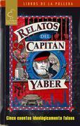 Relatos del Capitán Yáber