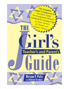 The JGirl's Teacher's and Parent's Guide