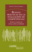 Buenas prácticas en la evaluación de competencias