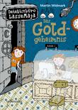 Detektivbüro LasseMaja - Das Goldgeheimnis (Bd. 10)