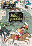Detektivbüro LasseMaja - Das Galoppgeheimnis (Bd. 13)