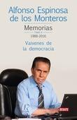 Memorias Tomo II 1988-2016