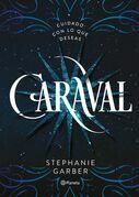 Caraval (Edición mexicana)