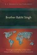 Brother Bakht Singh