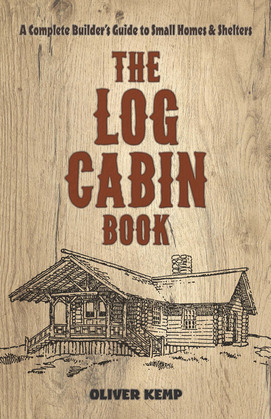 The Log Cabin Book