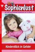 Sophienlust 137 - Liebesroman