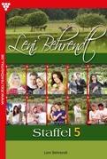 Leni Behrendt Staffel 5 - Liebesroman