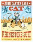 The Cat in the Rhinestone Suit