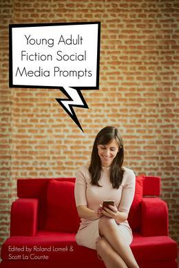 Young Adult Fiction Social Media Prompts