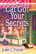 Cat Got Your Secrets