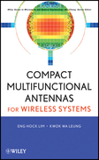 Compact Multifunctional Antennas for Wireless Systems