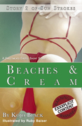 Beaches and Cream