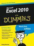 Excel 2010 fr Dummies