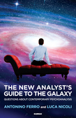 The New Analyst's Guide to the Galaxy