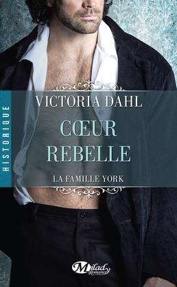 Cœur rebelle
