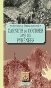 Carnets de courses dans les Pyrénées