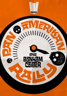 Pan-Amerikan Rally