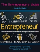 The Entrepeneur's Guide