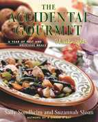 The Accidental Gourmet: Weeknights: A Year of Fast and Delicious Meals