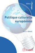 Politique culturelle européenne