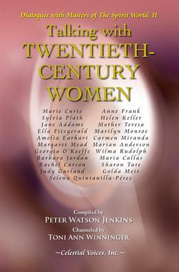 Talking with Twentieth-Century Women