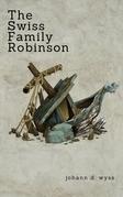 The Swiss Family Robinson (Zongo Classics)