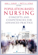 Population-Based Nursing: Concepts and Competencies for Advanced Practice