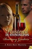 Plastered in Stonington