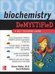Sharon Walker - Biochemistry Demystified