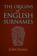 Origins of English Surnames
