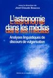 L'astronomie dans les médias