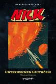 Nick 1 (zweite Serie): Unternehmen Gluthölle