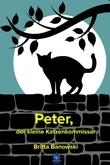 Peter, der kleine Katzen-Kommissar