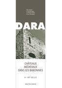 Châteaux médiévaux dans les Baronnies