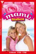 Mami Staffel 4 - Familienroman