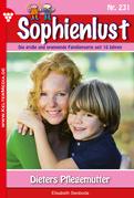 Sophienlust 231 - Familienroman