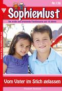 Sophienlust 138 - Liebesroman