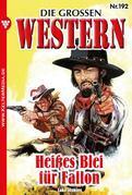 Die großen Western 192