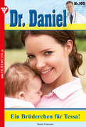 Dr. Daniel 100 - Arztroman