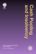Cash Pooling and Insolvency