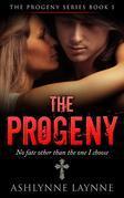 The Progeny (The Progeny Series, #1)