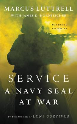 Service - Free Preview: A Navy SEAL at War