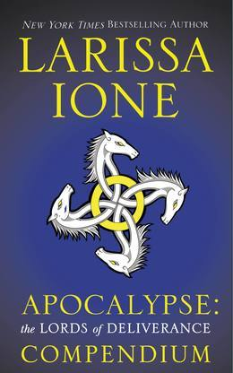 Apocalypse: The Lords of Deliverance Compendium