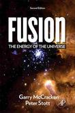 Fusion: The Energy of the Universe