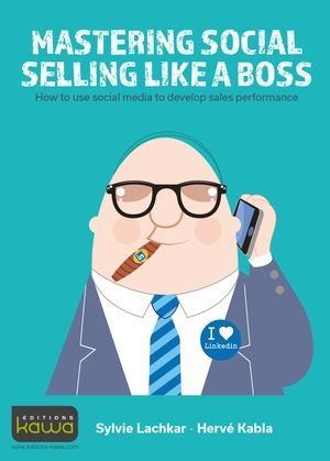 Mastering Social Selling Like a Boss