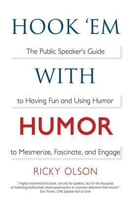 Hook 'em with Humor